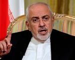 Iran đáp trả lời đe dọa của Tổng thống Mỹ