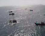 Phạt đến 1 tỷ đồng với hành vi vi phạm khai thác thủy sản