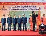 Công ty điện Thanh Hóa kỷ niệm 55 năm Nhà máy Điện Hàm Rồng và đón Huân chương Lao động hạng Nhất