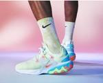 """Nike và Adidas: Thuế quan với giày dép sẽ là """"thảm họa"""""""
