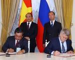 Việt - Nga tăng cường hợp tác kinh tế