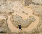 Đất hiếm có thể là lá bài mới của Bắc Kinh nhằm đối phó với Mỹ