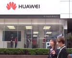 Huawei được tham gia có giới hạn dự án 5G tại Anh