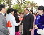 Thủ tướng cảm ơn Thụy Điển vì đã giúp đỡ Việt Nam