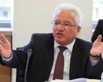 Bộ trưởng Tư pháp Cyprus từ chức