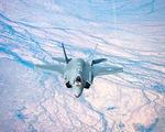 Hàn Quốc chính thức bay huấn luyện chiến đấu cơ tàng hình F35-A