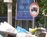 An Giang - Vì sao rác được tập kết ở khu dân cư?