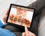 Nhật Bản phát triển ứng dụng điện thoại giúp cai nghiện thuốc lá