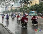 Không khí lạnh gây mưa các tỉnh phía Bắc