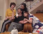 Về nhà đi con - Tập 36: Xúc động cảnh ông Sơn dặn dò 3 con gái trước ngày Thư đi lấy chồng
