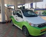 Xe điện - Xu hướng phát triển bền vững và thân thiện với môi trường