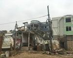 Ấn Độ hỗ trợ người dân bị ảnh hưởng bởi bão Fani