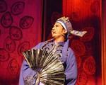 Vở cải lương 'Nhật thực' gây ấn tượng mạnh với suất diễn đầu tiên