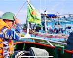 Phát hiện 22 tàu cá vi phạm hành lang an toàn đường ống dẫn khí