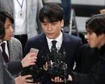 Seungri bị cáo buộc tham gia mua dâm