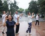 Công chúa kế vị Thụy Điển thân thiện, gần gũi trong chuyến thăm Việt Nam