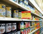 Nhập khẩu mặt hàng sữa tăng 2,4#phantram trong 4 tháng đầu năm