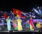 Cận cảnh buổi tổng duyệt Lễ hội Pháo hoa quốc tế Đà Nẵng 2019
