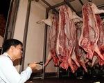 TP.HCM chính thức có dịch tả lợn châu Phi