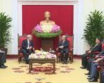 Czech sẽ cấp lại thị thực lao động cho công dân Việt Nam - ảnh 1