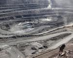 Xuất khẩu đất hiếm của Trung Quốc giảm mạnh