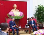 """""""Việt Nam luôn coi trọng quan hệ hợp tác hữu nghị với Hàn Quốc"""""""