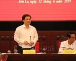 Cách tất cả chức vụ trong Đảng đối với Giám đốc Sở GD-ĐT Sơn La - ảnh 1