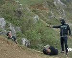 Mê cung - Tập 15: Đông Hòa giết chết Dương 'vô diện'?