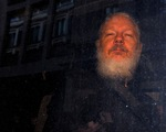 Anh ký quyết định dẫn độ nhà sáng lập Wikileaks sang Mỹ