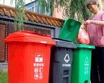 Trung Quốc phạt 7.000 USD đối với vi phạm quy định phân loại rác thải