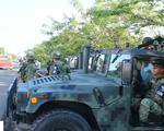 Mexico bắt gần 800 người di cư không giấy tờ