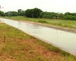 Kênh 'tử thần' ở Thanh Hóa: 1 tháng 4 vụ đuối nước