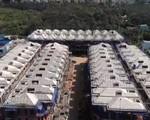 Sở Xây dựng TP.HCM phê bình thanh tra liên quan đến 110 căn biệt thự - ảnh 1