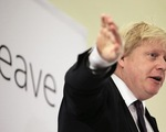 Hai ứng cử viên cuối cùng tranh ghế Thủ tướng Anh