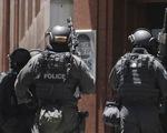 Australia bắt giữ nghi can âm mưu gia nhập tổ chức khủng bố