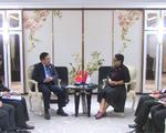 Việt Nam và Indonesia tăng cường hợp tác