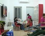 Điểm hiến máu cố định ở Hà Nội chính thức đi vào hoạt động