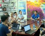 Asanzo họp báo giải thích nghi vấn sản phẩm là hàng Trung Quốc
