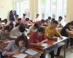 Sẵn sàng cho kỳ thi THPT quốc gia