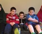 Australia đưa trẻ em mồ côi khỏi các trại tị nạn tại Syria