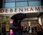 """Các nhà bán lẻ Anh kêu gọi """"đóng băng"""" thuế kinh doanh - ảnh 1"""