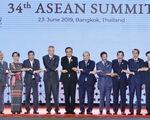 ASEAN tăng tính chủ động chuẩn bị cho Cách mạng công nghiệp 4.0