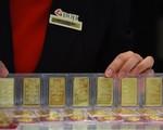 Giá vàng trong nước vượt ngưỡng 39 triệu đồng/lượng