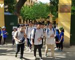 CHÍNH THỨC: Đáp án môn Tiếng Anh thi THPT Quốc gia 2019