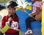 Mỹ báo động điều kiện sống của trẻ nhập cư trái phép