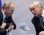 Điện Kremlin tiết lộ nội dung cuộc gặp thượng đỉnh Nga - Mỹ