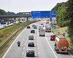 Đức giới hạn tốc độ phương tiện trong mùa hè