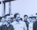 Kỷ niệm 90 năm Ngày thành lập Chi bộ Đoàn TNCS đầu tiên của cả nước