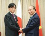 Thúc đẩy các hoạt động giao lưu nhân dân Nhật Bản - Việt Nam