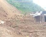Lai Châu: Mưa lũ tiếp tục gây thiệt hại về giao thông